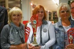 Perdacher Christine, Madritsch Marlene, Strasser Ulrike