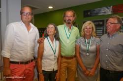 Netto Gruppe B: Telsnig Reiner, Erian Hemma, Träger Ebba
